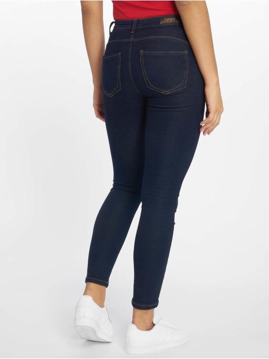 Only Skinny jeans onlDaisy blauw