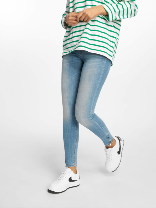 Only Skinny jeans onlKendell Noos blauw