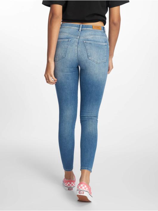 Only Skinny jeans onlCarmen Noos blauw
