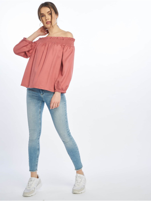 Only Skinny jeans onlBlush Noos blauw
