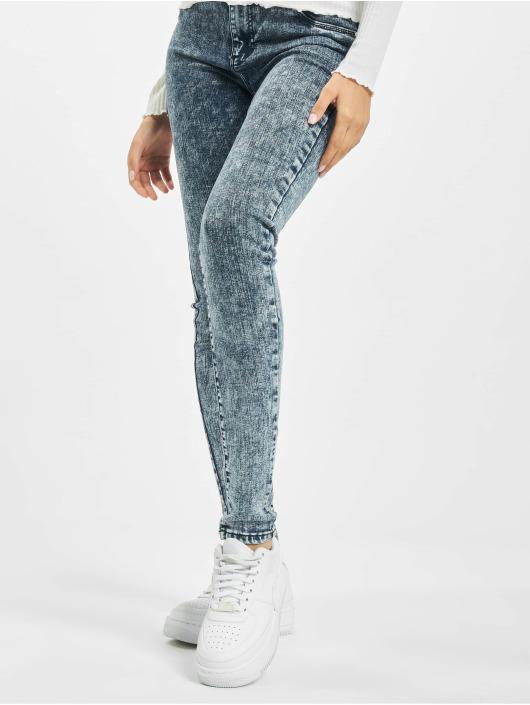 Only Skinny Jeans onlRain Reg blue