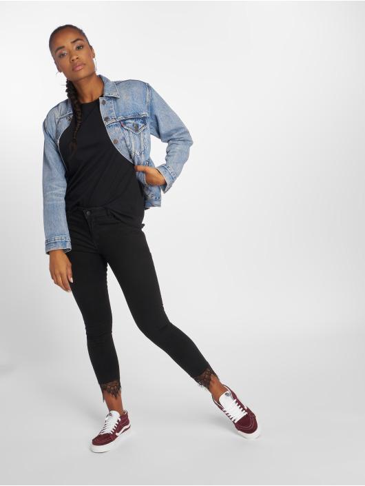 Only Skinny Jeans onlCarmen czarny