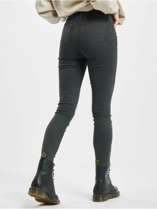 Only Skinny Jeans onlChrissy czarny