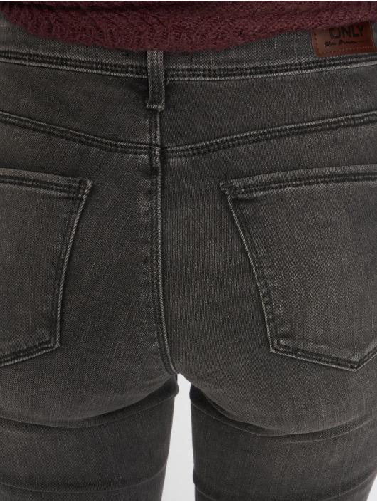 Only Skinny Jeans onlCarmen Regular grau