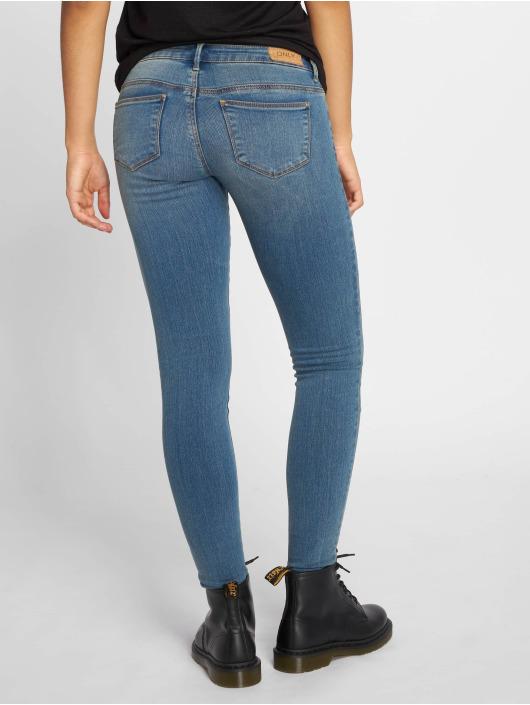 Only Skinny Jeans onlCoral Sl Skinny niebieski