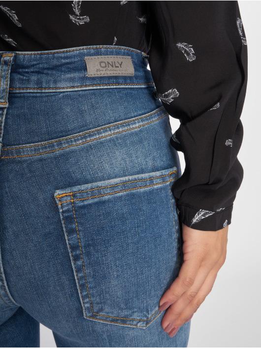 Only Skinny Jeans onlBlush niebieski