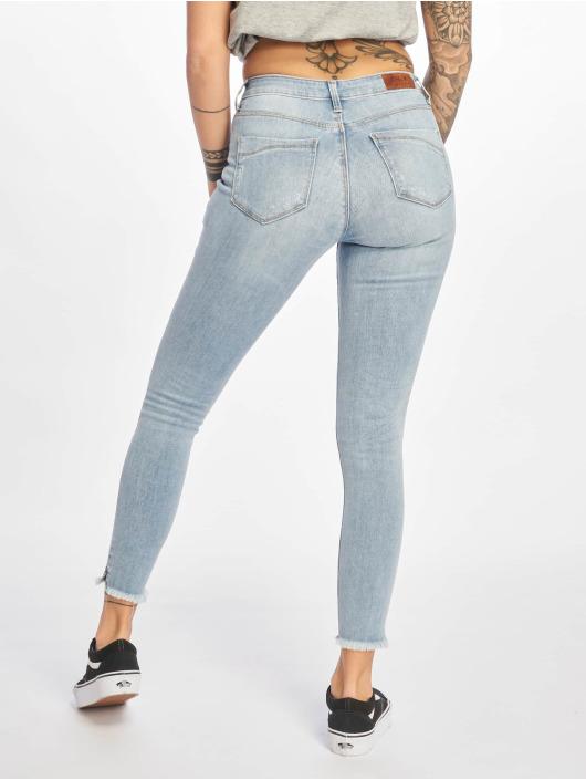 Only Skinny Jeans onlCarmen niebieski