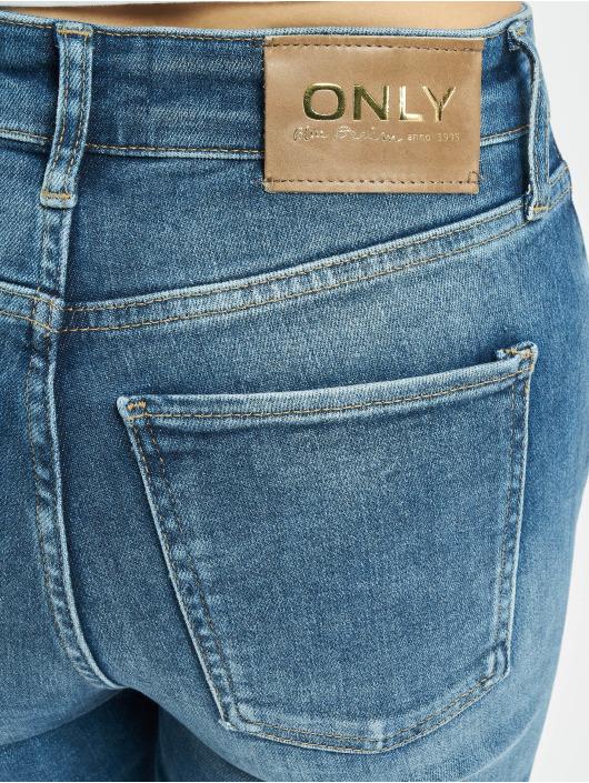 Only Skinny Jeans onlBecks niebieski