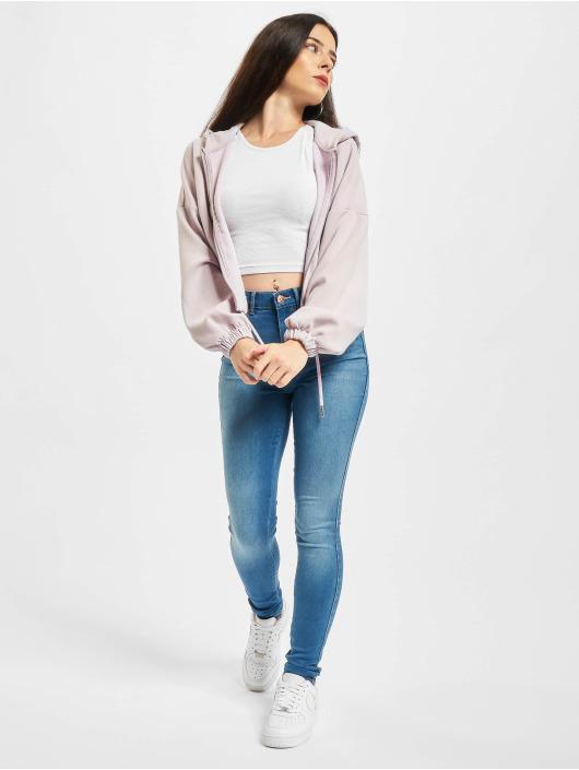 Only Skinny Jeans Onlroyal Life BJ369 Noos niebieski