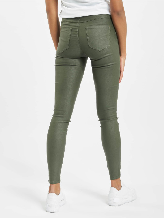 Only Skinny Jeans onlRoyal High Waist olive