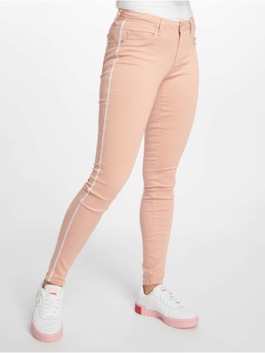 Only Skinny Jeans onlRain rosa