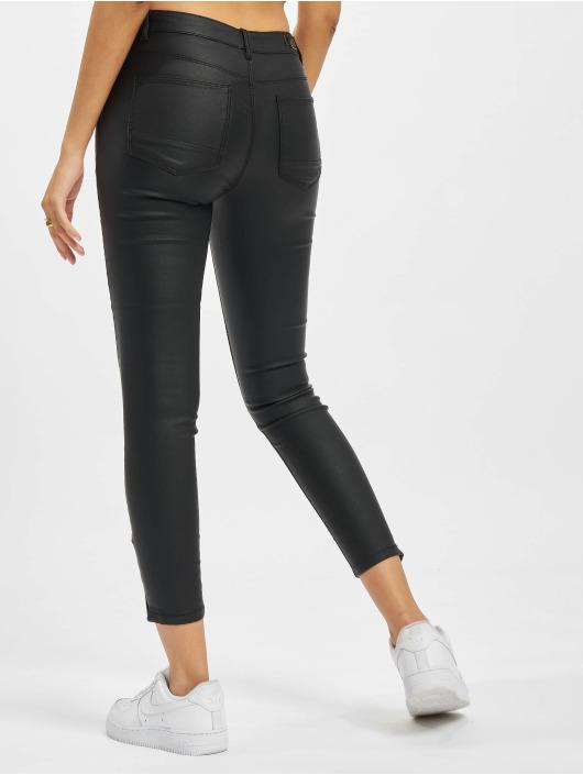Only Skinny Jeans Onlkendell Eternal schwarz