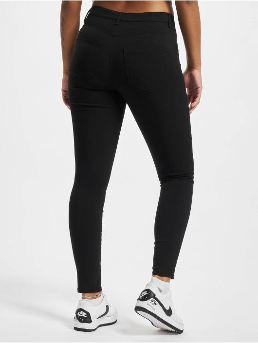 Only Skinny Jeans Onlnanna schwarz