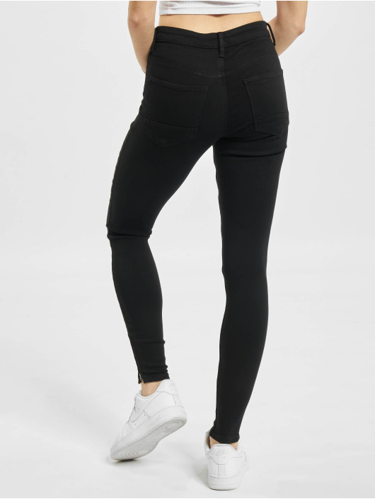 Only Skinny Jeans onlKendekk Eternal sort