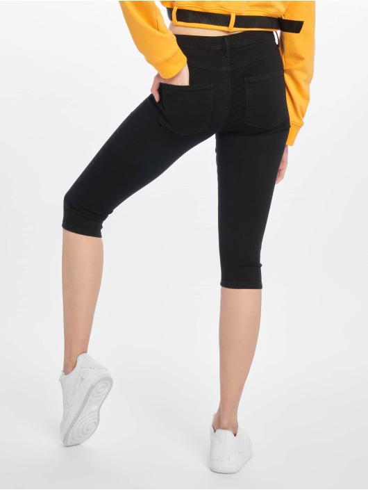 Only Skinny jeans onlRain Regular svart