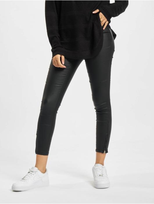 Only Skinny jeans Onlkendell Eternal svart