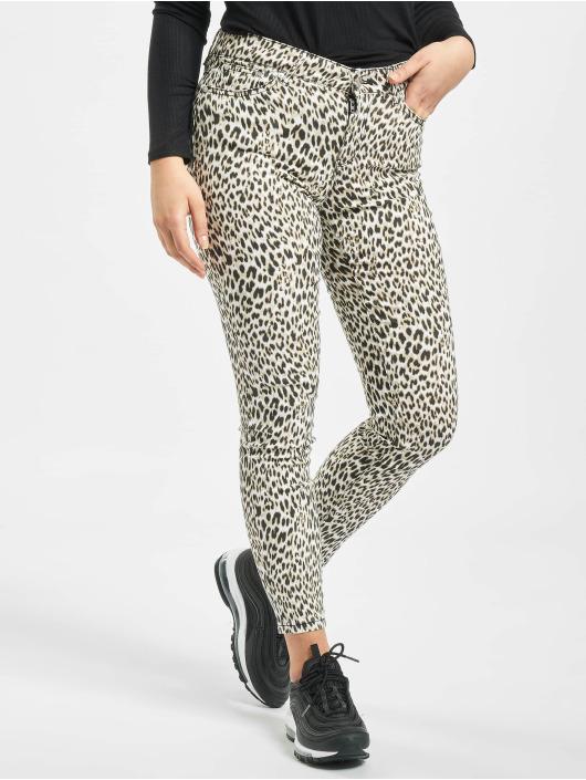 Only Skinny Jeans onlNine weiß