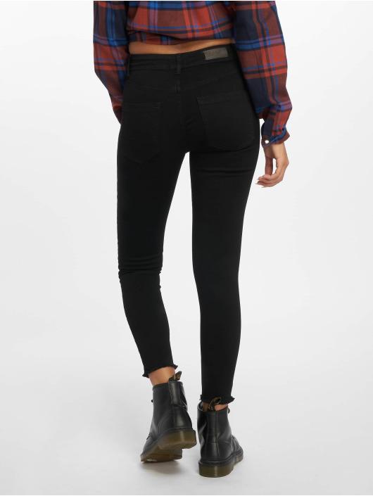 Only Skinny jeans onlBlush zwart
