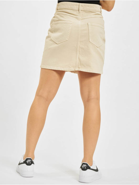 Only Skirt Rose Life Ashape NAS431 beige