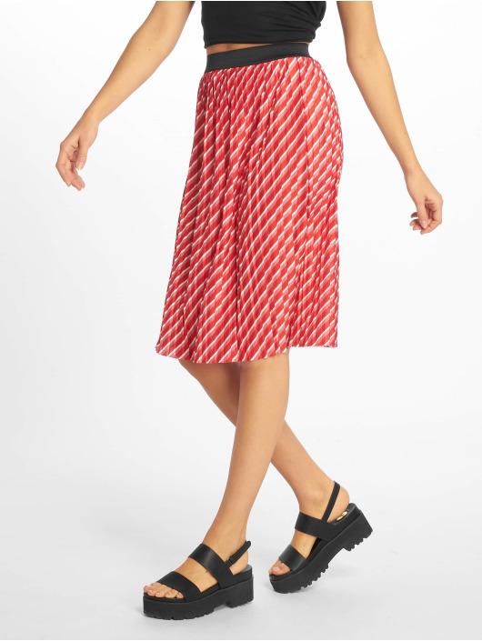 Only Skirt onlDisco red