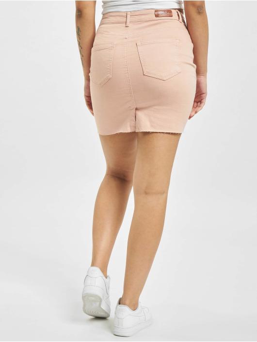 Only Skirt onlFan Life Col Reg rose