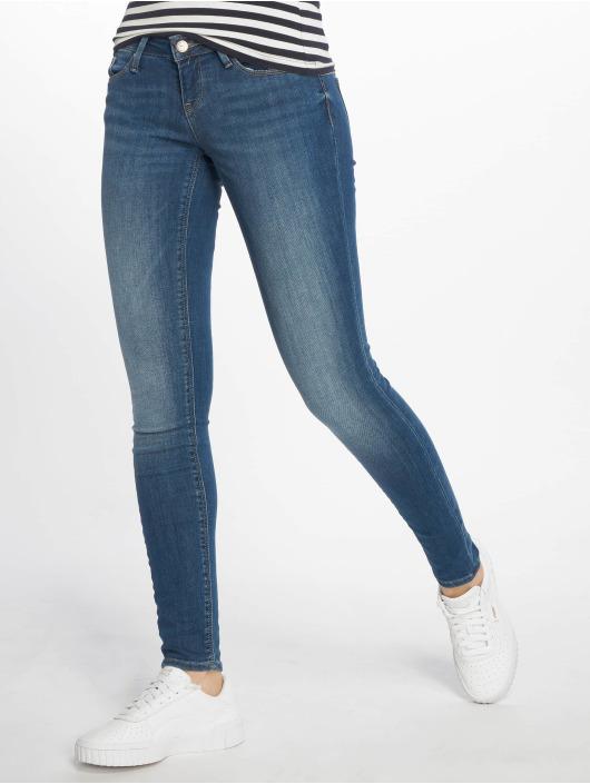 Only Slim Fit Jeans onlCoral Noos blå