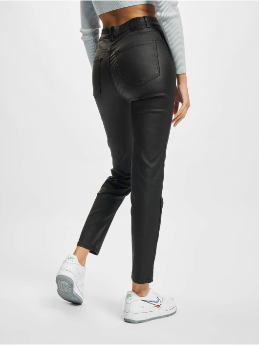 Only Slim Fit Jeans Emily NYA black