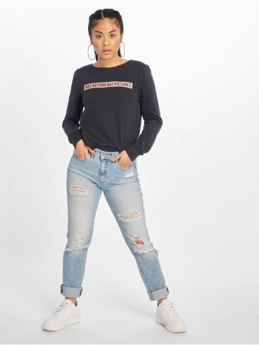 Only Slim Fit Jeans onlDivine blau