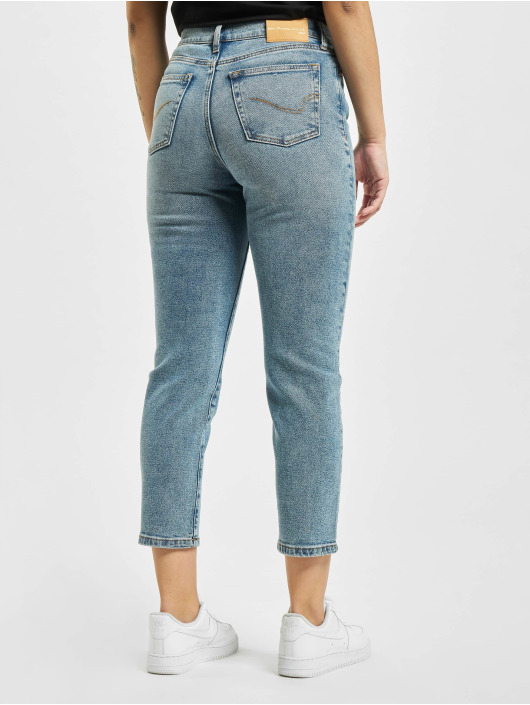 Only Slim Fit Jeans onlJosie Life High Rise blau
