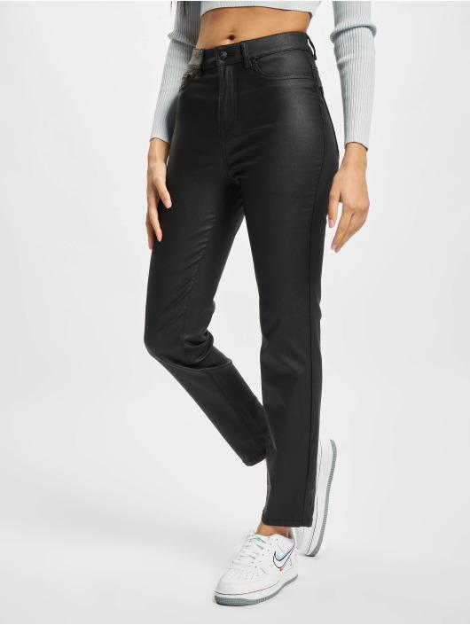 Only Slim Fit Jeans Emily NYA svart