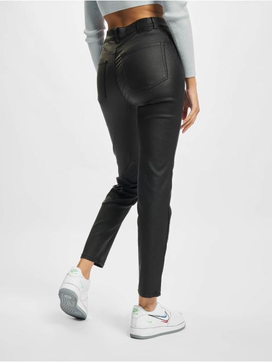 Only Slim Fit Jeans Emily NYA zwart