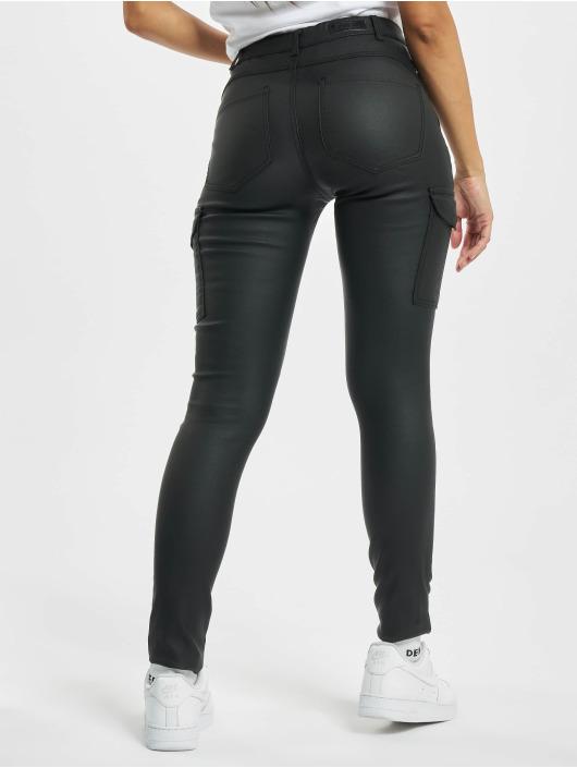 Only Spodnie Chino/Cargo onyRoyal czarny