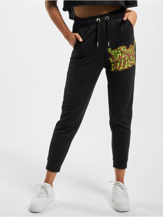 Only Spodnie do joggingu onlBillie czarny