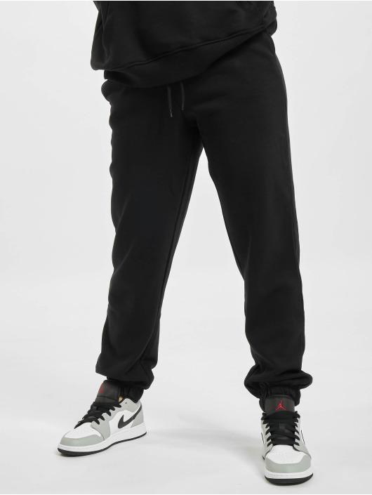 Only Spodnie do joggingu onlFeel Life czarny