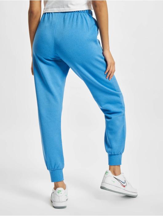 Only Spodnie do joggingu Cooper Life niebieski