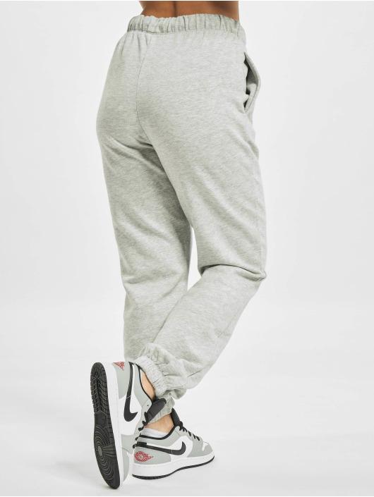 Only Spodnie do joggingu onlFeel Life szary