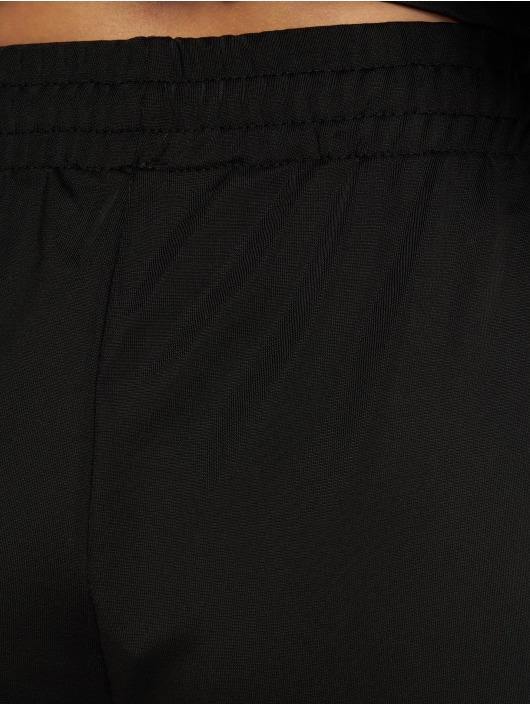 Only Spodnie wizytowe Onlshirley Stripe czarny