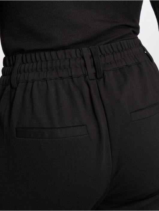 Only Spodnie wizytowe onlPoptrash Velvet Tape czarny