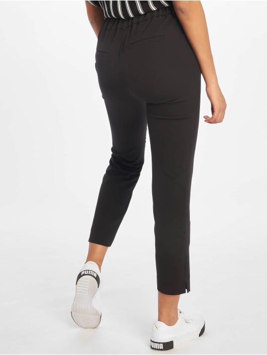Only Spodnie wizytowe onlGlowing Mid Do czarny