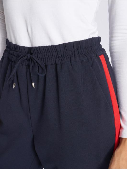 Only Spodnie wizytowe onlRoma niebieski