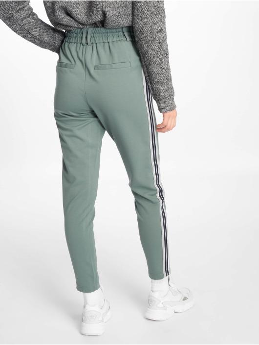 Only Spodnie wizytowe onlPoptrash zielony