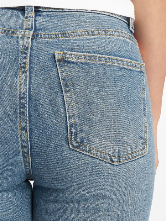Only Straight Fit Jeans onlEmily blå