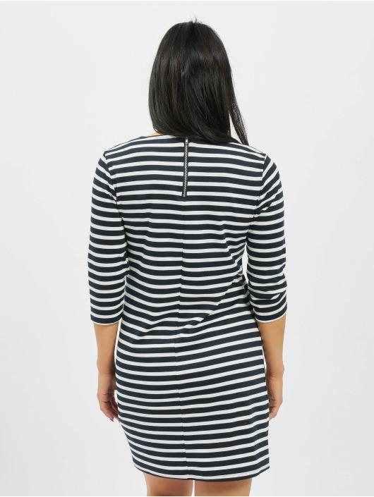 Only Sukienki onlBrilliant NOS 3/4 Striped Jersey niebieski