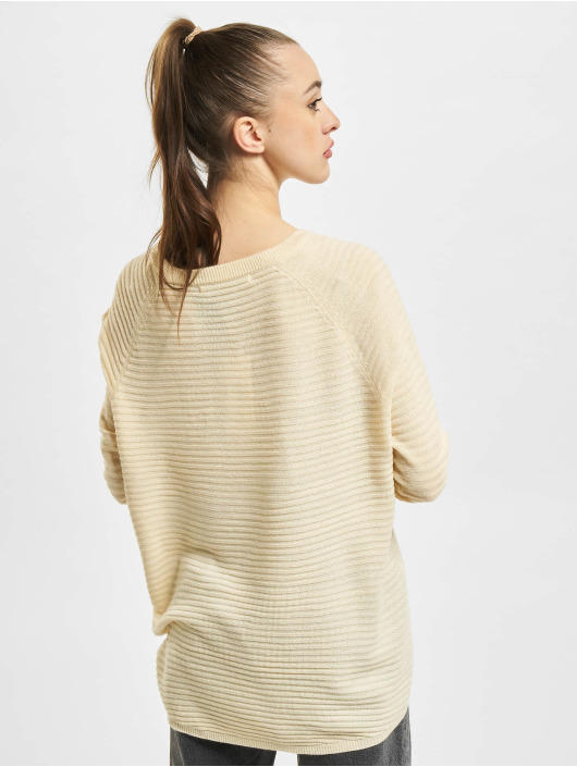 Only Sweat & Pull onlJune Oversize beige