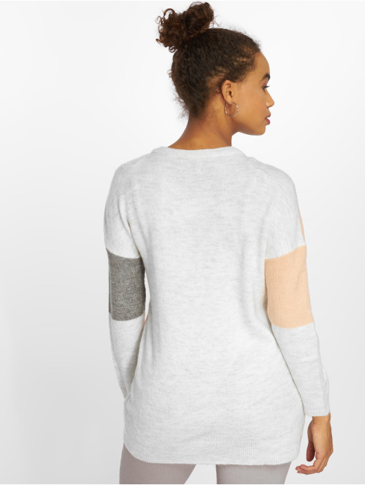 Only Sweat & Pull onlSalvador gris