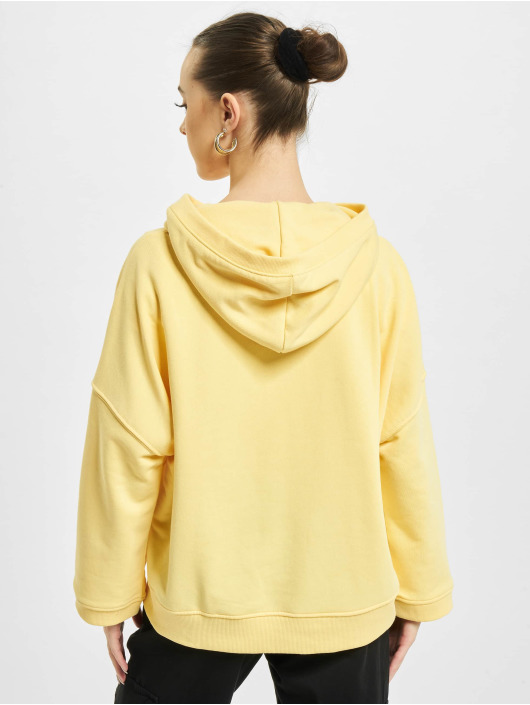 Only Sweat & Pull onlEnja Life jaune