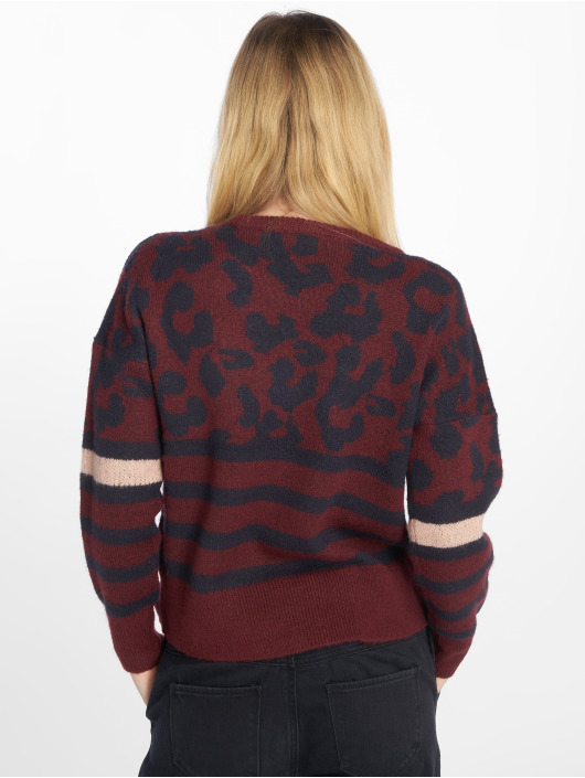 Only Sweat & Pull onlNew Odine rouge