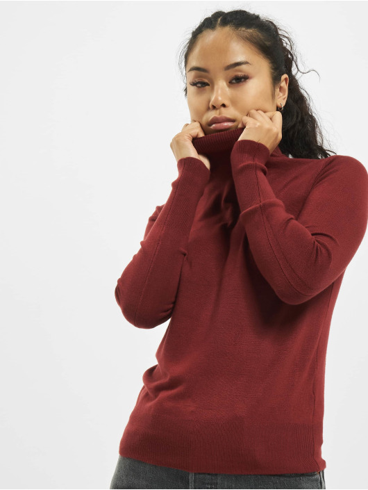 Only Sweat & Pull onlVenice rouge
