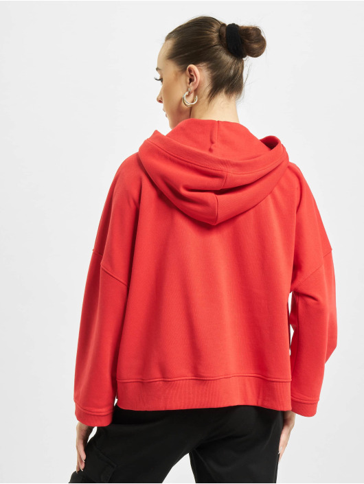 Only Sweat & Pull onlEnja Life rouge
