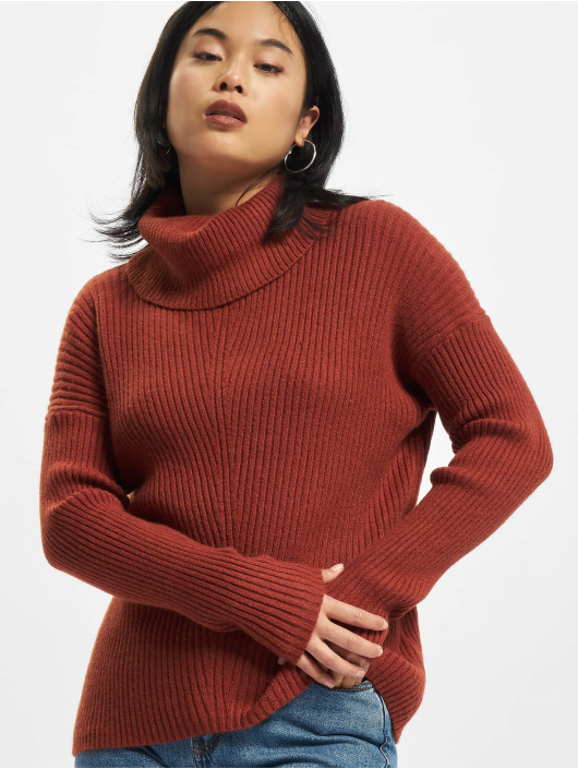 Only Sweat & Pull Katia rouge